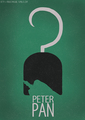 peter pan {disney} - disney fan art