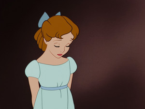 Wendy Darling Screencap