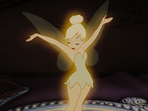 Tinkerbell Screencap