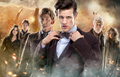 The Day of the Doctor - doctor-who fan art