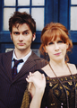 DoctorDonna - doctor-who photo