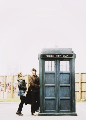 TARDIS Art