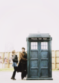 TARDIS Art - doctor-who photo