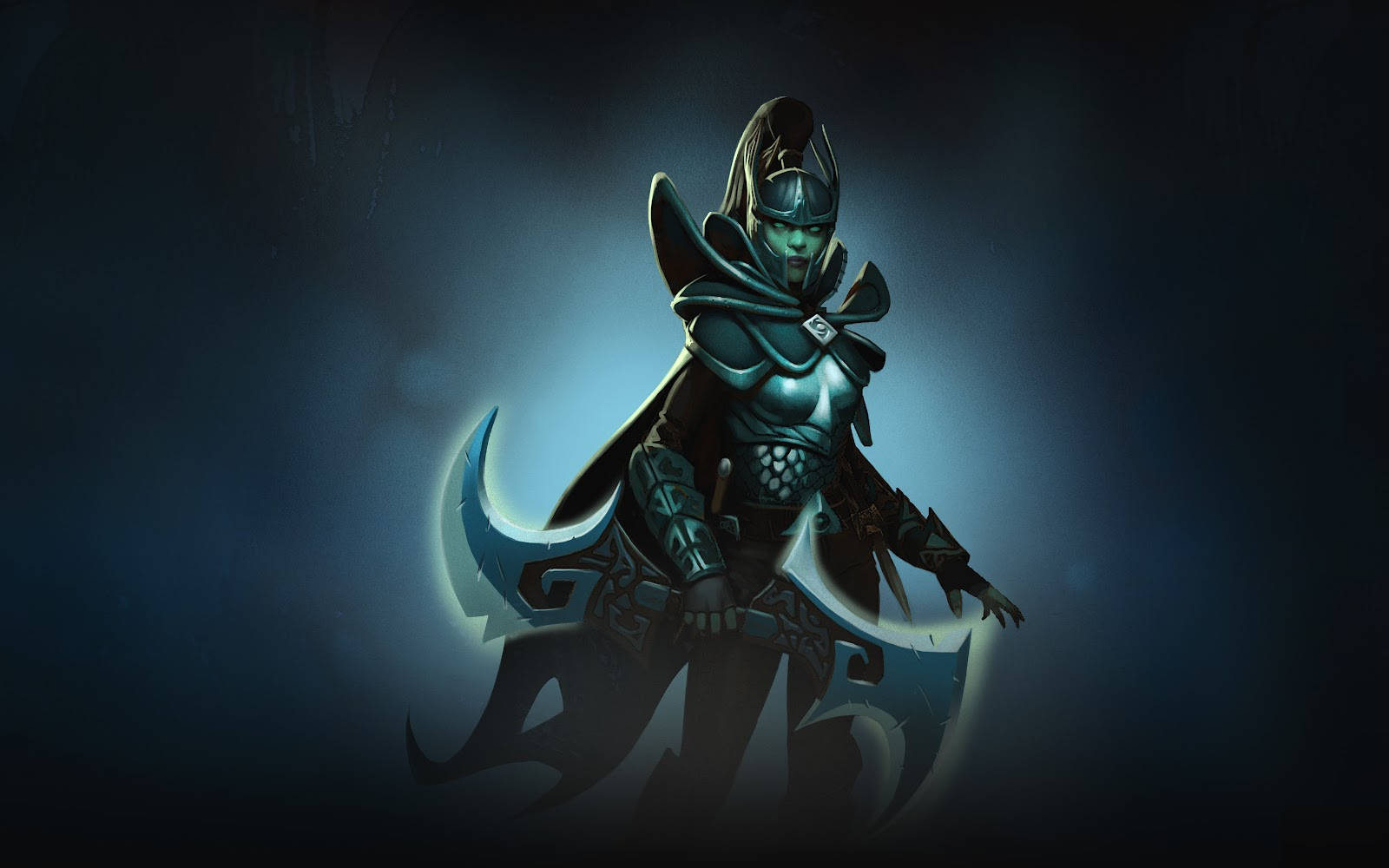 Dota 2 images Phantom Assassin (Splash Creen) HD wallpaper ...