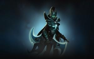 Phantom Assassin (Splash Creen)