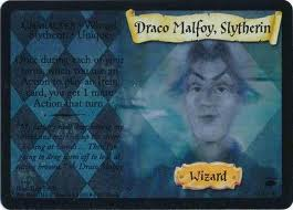 Draco's Card 2