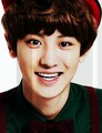 Chanyeol      - exo-k photo