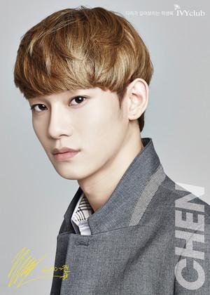 Chen (IVY CLUB)