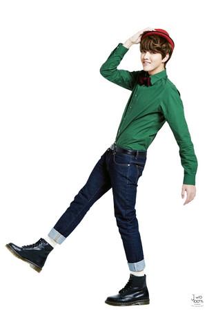 Kris (EXO WINTER SPECIAL ALBUM )