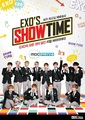 EXO'S SHOWTIME Official Poster