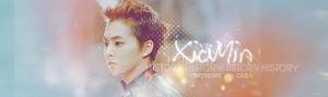 ♥♥Xiumin♥♥