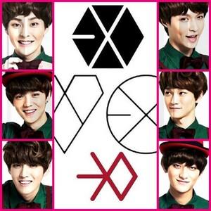 EXO-M <3 <3 <3