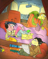 ed edd n eddy - ed-edd-and-eddy fan art