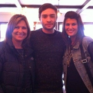 ED WESTWICK IN NEW BUFFALO - MICHIGAN