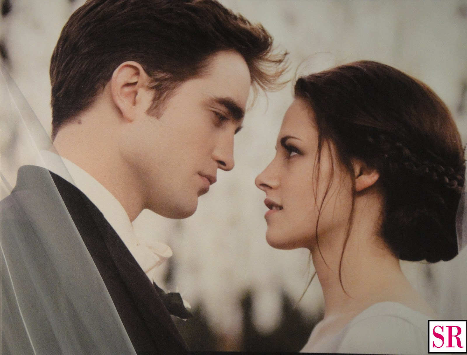 Edward & Bella's wedding - Belward 4ever Photo (36110054 ...