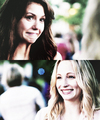 Elena and Caroline - elena-and-caroline fan art