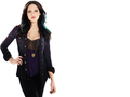 Elizabeth Gillies  - elizabeth-gillies wallpaper