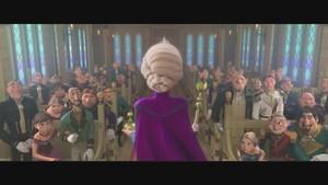 Frozen Musik video screencaps