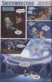 Elsa and Anna comic