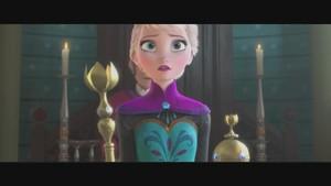 アナと雪の女王 音楽 video screencaps