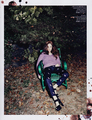 F(x) Krystal – Marie Claire Korea December Issue '13 - f-x photo