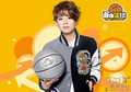 Chinese Freestyle Street Basketball - Amber - f-x photo