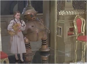 """Return To Oz"" - 1985"