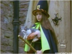 """""""The Worst Witch"""" - 1986"""