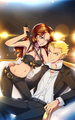 *Cana  - fairy-tail photo