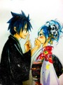 ♥ º ☆.¸¸.•´¯`♥ Gruvia! ♥ º ☆.¸¸.•´¯`♥ - fairy-tail photo