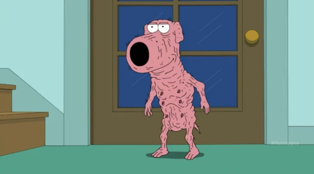Family-guy naked Nude Photos 93