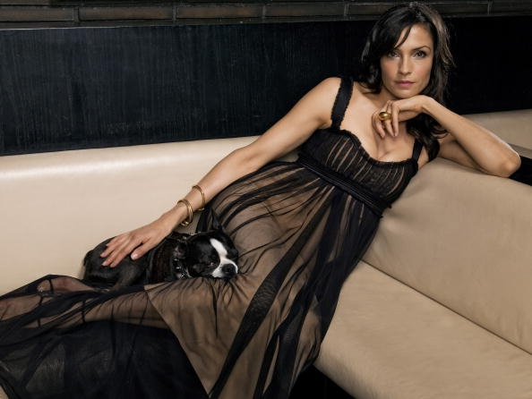 Famke janssen nude photo something