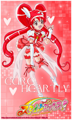 Cure Heartly