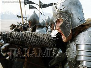Faramir...