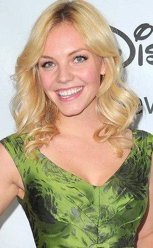 Eloise Mumford,Fifty Shades of Grey's newest cast member