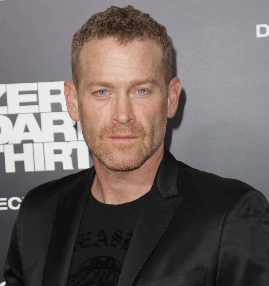 Max martini cast as Jason Taylor
