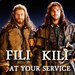 Fili and Kili - fili-and-kili icon