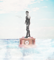 Finnick Odair  - finnick-odair fan art