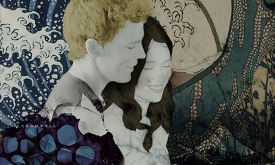 Finnick and Annie
