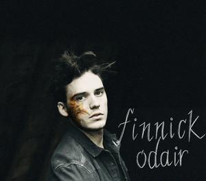 Finnick Odair