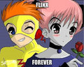 Flinx 4ever!!!!!!!