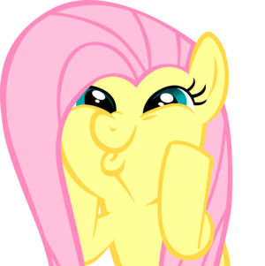 "Fluttershy ""So Awesome"""