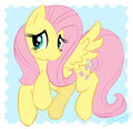 Fluttershy Stamp - fluttershy photo
