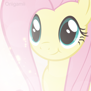 Fluttershy Smile icone
