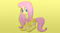 Fluttershy Wallpaper - fluttershy photo