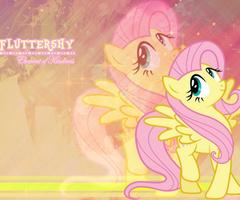 Fluttershy Sparkling