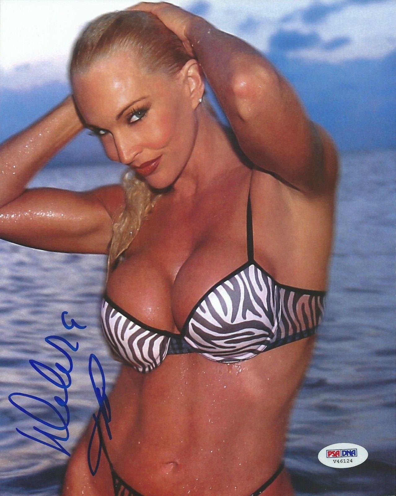 High Quality Autograph - ज़ेबरा pattern bikini