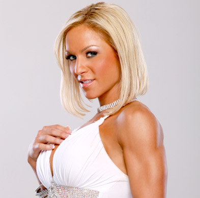 Jamie Keyes - Former WWE Divas Photo (36129263) - Fanpop