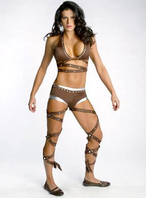 photo jacqueline wwe gallery nude Diva