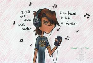 संगीत for Mal